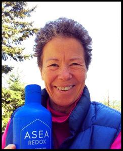 Rosie ASEA