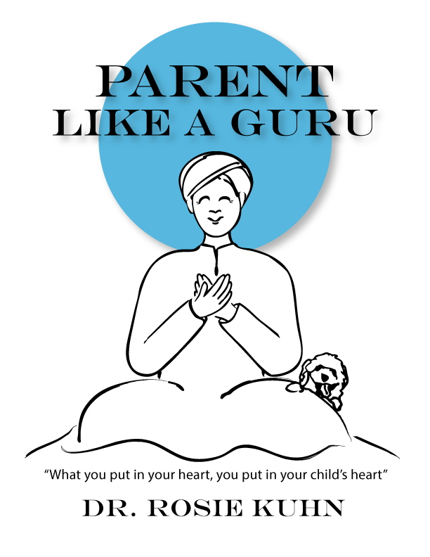 Parent Like a Guru